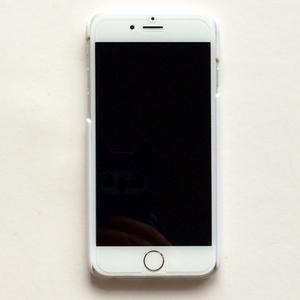 値下げしました!60%オフ!忍たまアイコン散らし柄 iphone6 6sケース