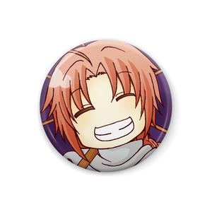 【pixivFACTORY製】3.2cm径 銀魂缶バッチ【全9種】