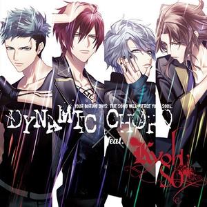 DYNAMIC CHORD feat.KYOHSO (通常版)