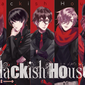 Blackish House sideA→(通常版)