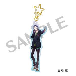 Starry☆Sky オーロラアクリルキーホルダー