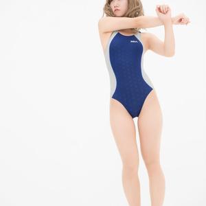きなこ「稲妻中学水泳部員(競泳水着)」デジタル写真集
