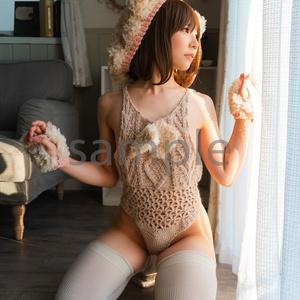 ぱんつを編む