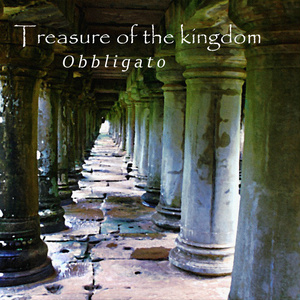 Treasure of the kingdom