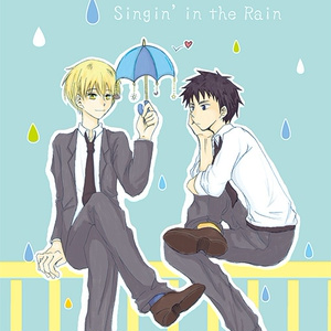 Singing' in the Rain