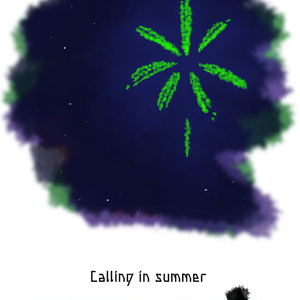 Calling in summer