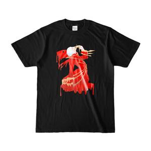 ブラッドミアTシャツ