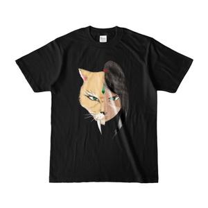 ニダリーTシャツ