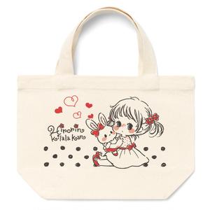 ♡ 私のうさちゃん ♡ トートバッグ - S・M・L -