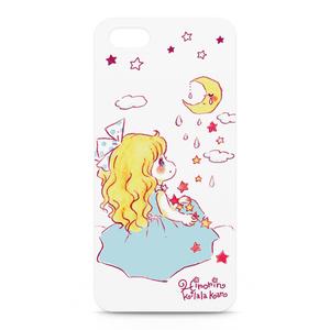 ☆ お月様の涙 ☆ iPhoneケース - 各機種対応