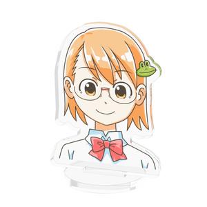 ユカイユカ アクリルフィギュア