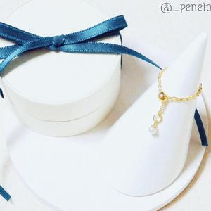 Gift-クレオパトラ-リング