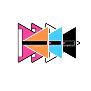 AmaryllisTerass公式ロゴTシャツ