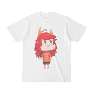 OH!Tシャツを着たアホ王Tシャツ