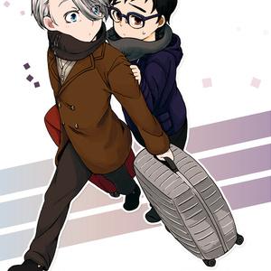 【ヴィク勇】Please,on my side