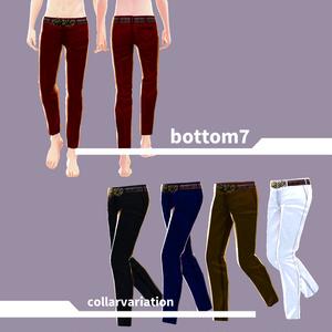 bottom2種