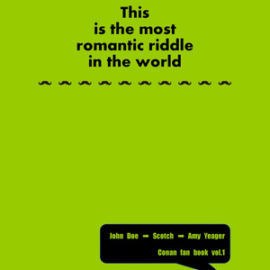 This is the most romantic riddle in the world