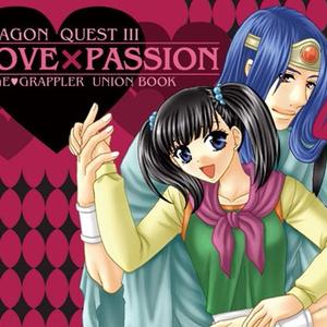LOVE×PASSION