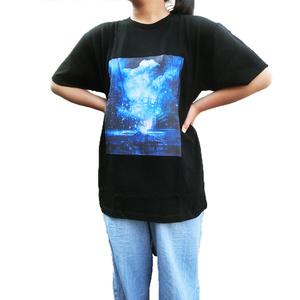 星と遊んだ夜〈Tシャツ〉