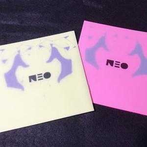 NEO(イラスト本)