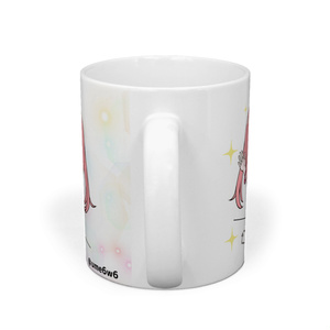 【受注生産】いいねRT♡マグカップ
