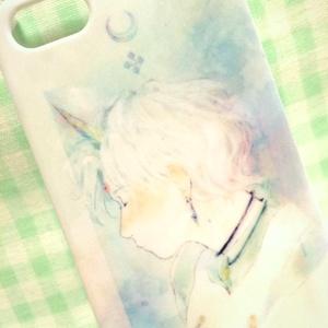 iphone5/5Sケース【エリオス】