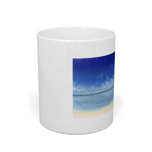 青い海マグ
