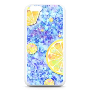 はじけるレモン iPhone6用ケース