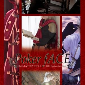 【FF零式】Poker fACE