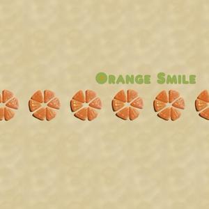 Orange Smile