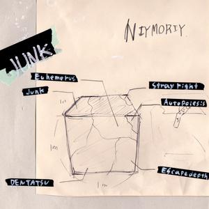 音楽アルバム「JUNK」