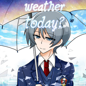 How is the weather today?