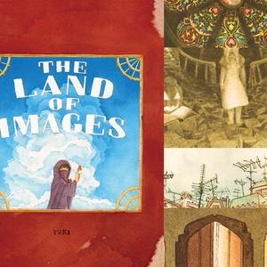 【頒布終了】カラー漫画: THE LAND OF IMAGES