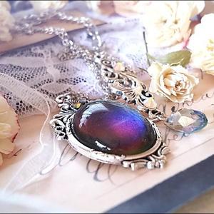 *幻想夜のle cadeau/銀古美-Vintage-*