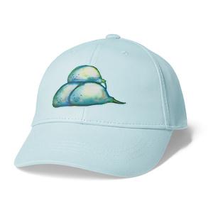(´・_・`)の帽子