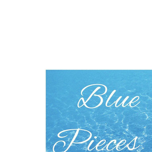 Blue Pieces