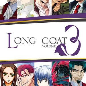 Long coat Vol.3