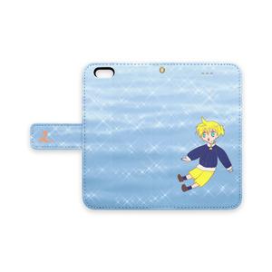 レンきゅんのふわふわiPhoneケース