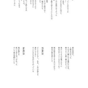 詩集《二月の扉》