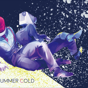 A SUMMER COLD