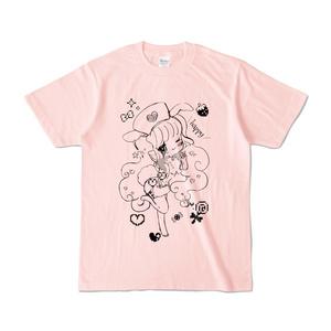 うさナースTシャツ