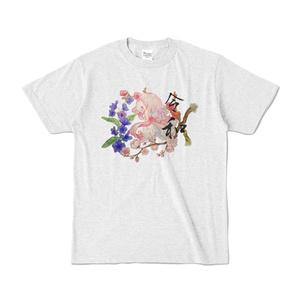 令和を主張していくTシャツ