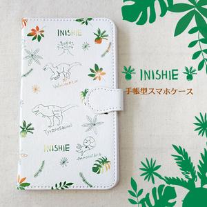 スマホケース「INISHIE(イニシエ)」
