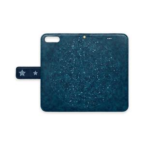 星図手帳 − iPhone各種用