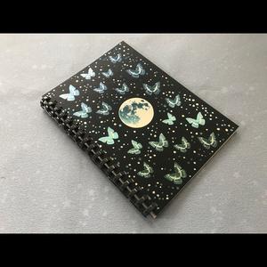 【在庫限り】占星術師のリングメモ・蝶月【送料込】