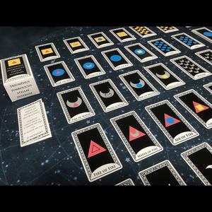 タロットカード・ Symbolic Tarot of Inner Star【送料込】