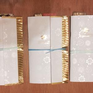 旅本ノート golden maiden