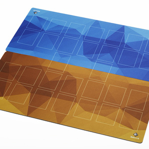 Simple Playmat Polygon