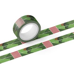 瑞鳳 甲板風 マスキングテープ 迷彩1944