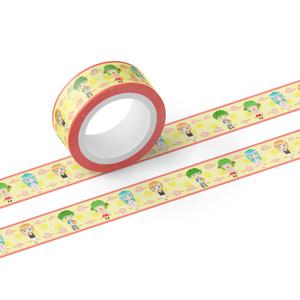 『4×2=8』マスキングテープ